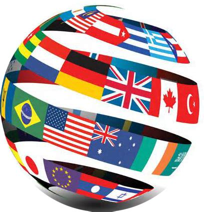 Thesis topics of international relations